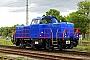 """Alstom H3-00022 - SBB Cargo """"98 80 1002 022-6 D-ALS"""" 24.05.2017 - StendalAndreas Meier"""
