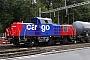 """Alstom H3-00022 - SBB Cargo """"98 80 1002 022-4 D-ALS"""" 14.09.2017 - Muttenz, AuhafenGeorg Balmer"""