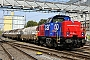 "Alstom H3-00023 - SBB Cargo ""H3 023-2"" 29.09.2017 - Basel-KleinhüningenTheo Stolz"