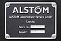 Alstom H3-00023 - SBB Cargo 13.08.2017 - Muttenz AuhafenGeorg Balmer