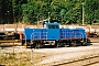 Alstom H3-00023 - SBB Cargo 30.07.2017 - Muttenz, AuhafenMichael Vogel