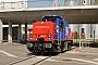 """Alstom H3-00023 - SBB Cargo """"H3 023-2"""" 25.09.2017 - BaselReinhard Reiß"""