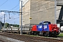 "Alstom H3-00025 - SBB Cargo ""H3 025-7"" 04.06.2018 - WildeggTheo Stolz"