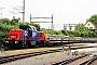 "Alstom H3-00025 - SBB Cargo ""H3 025-7"" 06.07.2018 - WildeggTheo Stolz"