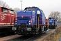 """Alstom H3-00025 - Metrans """"90 80 1002 025-7 D-ALS"""" 24.12.2017 - Hamburg-WaltershofAndreas Kriegisch"""