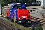 "Alstom H3-00025 - SBB Cargo ""H3 025-7"" 04.09.2018 - WildeggHarald Belz"