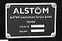 """Alstom H3-00027 - MEG """"131"""" 21.09.2018 - Schkopau, MEGKarl Arne Richter"""