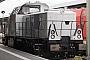 """Alstom H3-00033 - HBC """"90 80 1002 033-1 D-HBC"""" 29.04.2020 - Braunschweig, HauptbahnhofMaik Wackerhagen"""