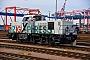 "Alstom H3-00034 - HBC ""90 80 1002 034-9 D-HBC"" 10.04.2021 - Hamburg, Terminal DradenauJens Vollertsen"