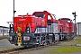 """Alstom H3-00040 - EHB """"90 80 1002 040-6 D-ALS"""" 30.01.2021 - OsnabrückJürgen Wiethäuper"""