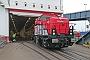 """Alstom H3-00040 - HSL """"90 80 1002 040-6 D-ALS"""" 11.11.2020 - Rostock-SeehafenAdrian Bischoff"""