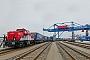 """Alstom H3-00040 - HSL """"90 80 1002 040-6 D-ALS"""" 10.11.2020 - Rostock-SeehafenAdrian  Bischoff"""