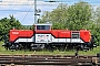 "Alstom H3-00041 - ALS ""90 80 1002 041-4 D-ALS"" 01.06.2021 - Basel, Badischer BahnhofTheo Stolz"