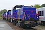 "Alstom H3-00101 - LokRoll2 ""1001 101"" 28.09.2020 - MeyenburgHinnerk Stradtmann"