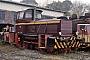 "Ardelt 28 - BEM ""V 105"" 31.10.1993 - Nördlingen, Bayerisches EisenbahnmuseumKevin Prince"
