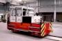 """ART 164 - SWK """"8478"""" 30.05.1994 - Krefeld, SWK-BetriebshofPatrick Paulsen"""
