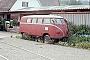 """Beilhack 2651 - DB """"Klv 20-5015"""" 31.08.1972 - OsterburkenWerner Martsch"""