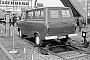 Beilhack ? - ZWEIWEG 03.05.1970 - Hannover, Deutsche Industrie-MesseHartmut Riedemann [+]