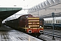 """B&L ohne Nummer - CFL """"855"""" 01.08.1987 - LuxembourgIngmar Weidig"""