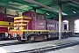 "B&L ohne Nummer - CFL ""856"" 22.07.2003 - Luxembourg, Depot