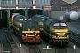 "BM ? - SNCB ""7004"" 04.08.1989 - Antwerpen-DamIngmar Weidig"