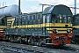 """BM ? - SNCB """"7004"""" 22.07.1995 - Antwerpen-DamAlexander Leroy"""