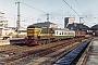 """BM ? - SNCB """"8408"""" 14.02.1981 - Aachen, HauptbahnhofMichael Vogel"""