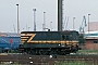 "BM ? - SNCB ""8462"" 04.08.1989 - Antwerpen, HafenIngmar Weidig"