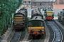 "BM ? - SNCB ""8465"" 03.08.1989 - Antwerpen-DamIngmar Weidig"