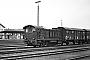 "BMAG 10842 - DB ""236 202-8"" 06.02.1971 - Itzehoe, BahnhofHelmut Philipp"