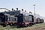 """BMAG 10991 - DB """"236 204-4"""" 14.08.1973 - Bremen, AusbesserungswerkUlrich Budde"""