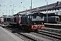 "BMAG 10991 - DB ""236 204-4"" 20.05.1975 - Bremen, HauptbahnhofNorbert Lippek"