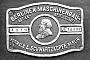 """BMAG 10991 - WAB """"V 36 204"""" 01.08.1993 - Hattingen (Ruhr)Dietrich Bothe"""