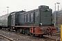 """BMAG 10991 - DB """"236 204-4"""" 10.03.1978 - Aachen, Bahnhof Aachen-WestMartin Welzel"""