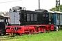 """BMAG 11216 - BSW Koblenz-Lützel """"V 36 107"""" 22.07.2017 - Koblenz-LützelFrank Glaubitz"""