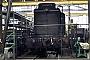 """BMAG 11216 - DB """"236 107-9"""" 17.09.1989 - Bremen, AusbesserungswerkHinnerk Stradtmann"""