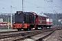 "BMAG 11218 - VMN ""V 36 108"" 21.09.1985 - Nürnberg-LangwasserIngmar Weidig"