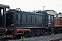 "BMAG 11219 - DB ""236 109-5"" 13.06.1979 - Bremen, AusbesserungswerkNorbert Lippek"