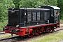 """BMAG 11254 - DGEG """"V 36 127"""" 21.06.2009 - Elmstein, BahnhofKlaus Hentschel"""