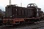 "BMAG 11382 - DB ""236 123-6"" 26.01.1977 - KorntalWerner Brutzer"