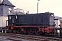 """BMAG 11384 - DB """"236 119-4"""" 02.05.1979 - Wuppertal-Steinbeck, BahnbetriebswerkMartin Welzel"""