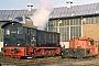 BMAG 11384 - AW Oppum 07.12.1978 - Krefeld, BahnbetriebswerkMartin Welzel
