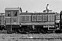 """BMAG 11392 - TWE """"V 23"""" 02.10.1971 - Lengerich, TWE-WerkstattHelmut Philipp"""