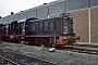 "BMAG 11700 - DB ""236 121-0"" 29.06.1978 - Bremen, AusbesserungswerkNorbert Lippek"
