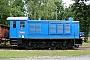 "BMAG 12031 - EM Lužná u Rakovníka ""T 334.004"" 20.06.2015 - Lužná u Rakovníka, EisenbahnmuseumThomas Wohlfarth"