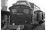 "BMAG 12051 - DB ""236 213-5"" 02.03.1969 - Hamburg-Altona, BahnbetriebswerkHelmut Philipp"