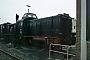 "BMAG 12051 - DB ""236 213-5"" 14.03.1979 - Bremen, AusbesserungswerkNorbert Lippek"
