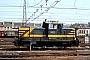 """BN ? - SNCB """"8012"""" 15.05.1986 - Brüssel-SüdWerner Wölke"""