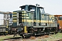 BN ? - Rail & Traction 04.06.2011 - RaerenAlexander Leroy