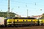 """BN ohne Nummer - SNCB """"5503"""" 05.08.2007 - Aachen-WestGunther Lange"""